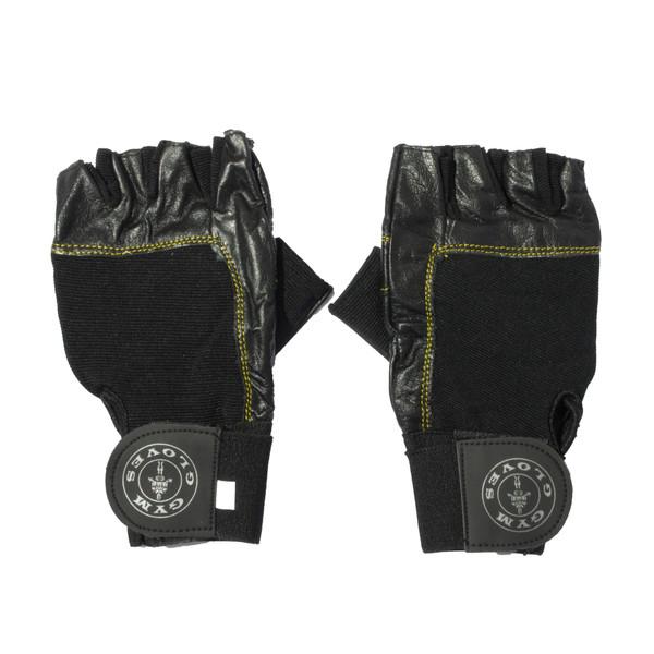 دستکش بدنسازی مردانه کد 809