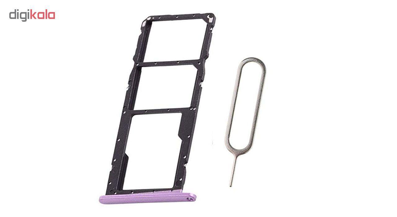 خشاب سیم کارت هورس مدل SCH مناسب برای گوشی موبایل آنر 8X main 1 3