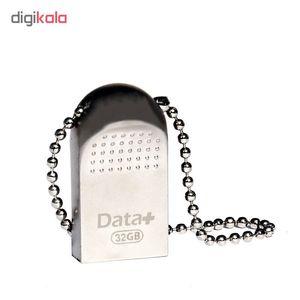 فلش مموری دیتا پلاس مدل DL300 ظرفیت 32 گیگابایت  Data Plus DL300 Flash Memory -32GB