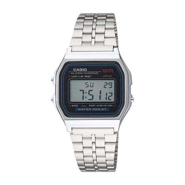 ساعت مچی دیجیتال مردانه کد A159W-N1DF