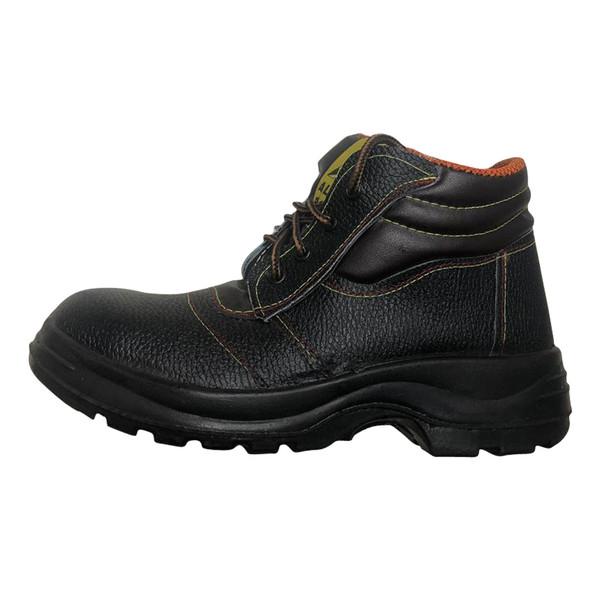 کفش ایمنی الوند پوش مدل دانیال S 110