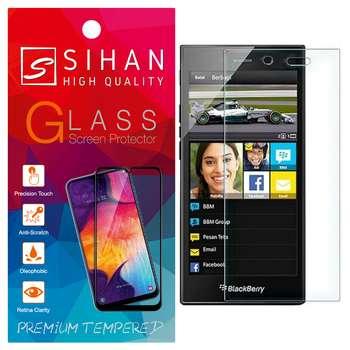 محافظ صفحه نمایش سیحان مدل CLT مناسب برای گوشی موبایل بلک بری Z3