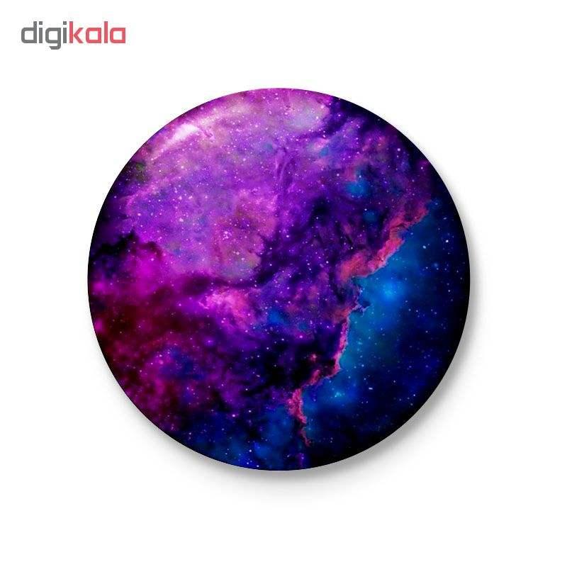 پیکسل طرح کهکشان کد 15001 مجموعه 6 عددی main 1 6