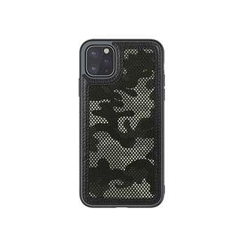 کاور نیلکین مدل Camo مناسب برای گوشی موبایل اپل Iphone 11 pro max