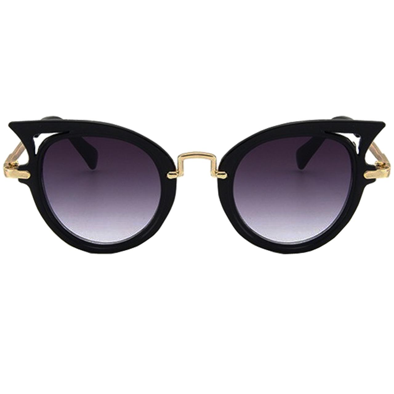 عینک آفتابی کد 1025