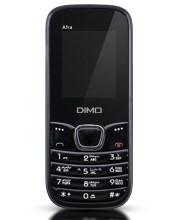 گوشی موبایل دیمو افرا