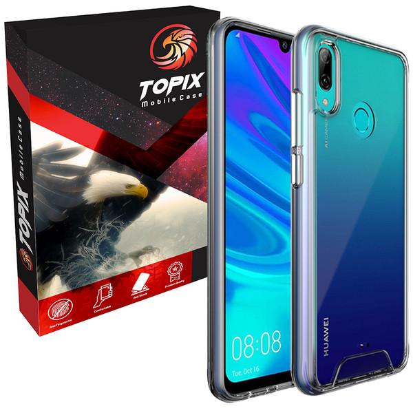 کاور تاپیکس مدل HC-100 مناسب برای گوشی موبایل هوآوی Y7 Prime 2019