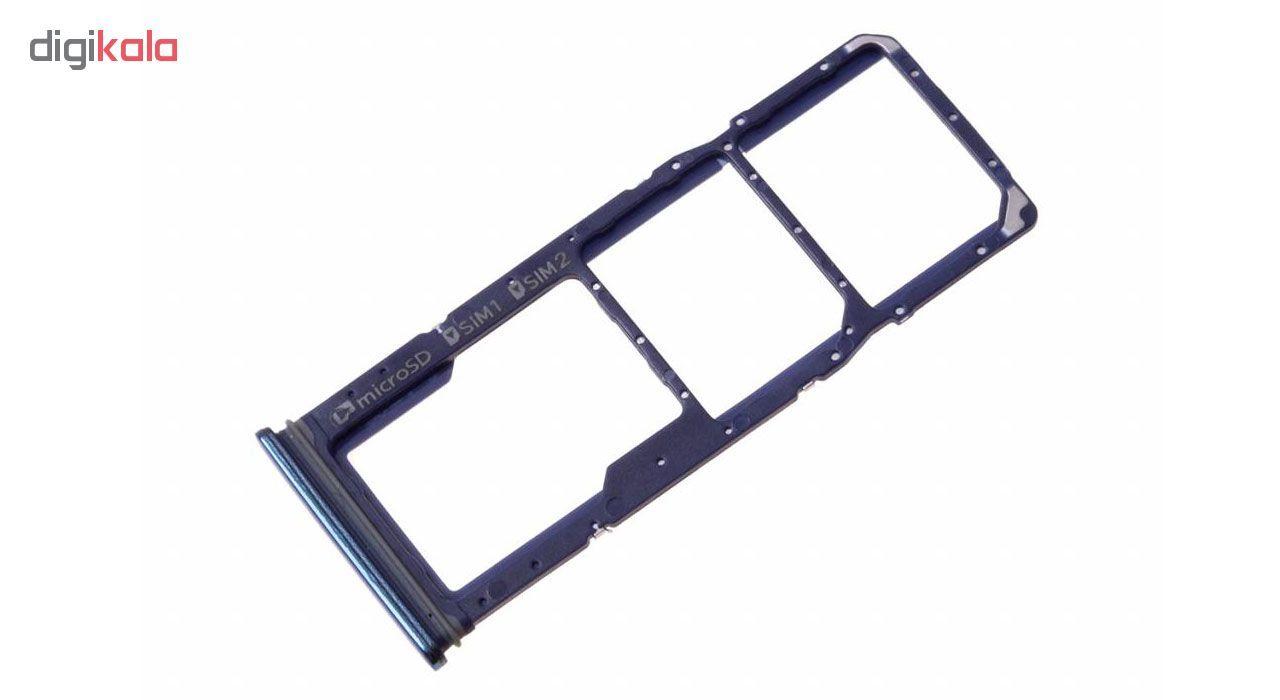 خشاب سیم کارت هورس مدل SCH مناسب برای گوشی موبایل سامسونگ Galaxy M30 main 1 4