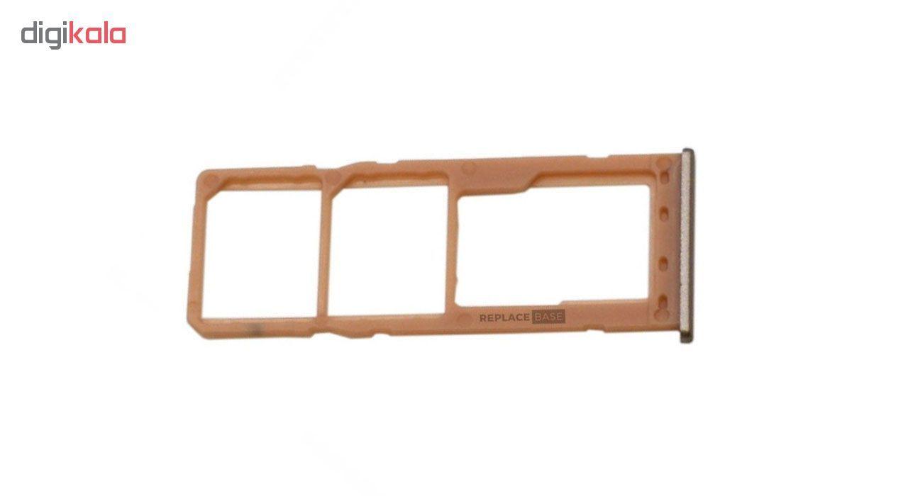 خشاب سیم کارت هورس مدل SCH مناسب برای گوشی موبایل سامسونگ Galaxy M30 main 1 5