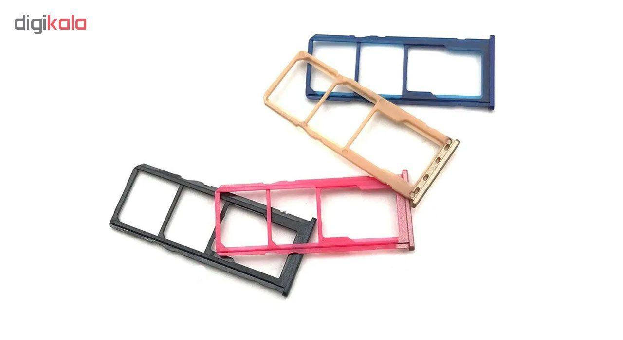 خشاب سیم کارت هورس مدل SCH مناسب برای گوشی موبایل سامسونگ Galaxy M20 main 1 5