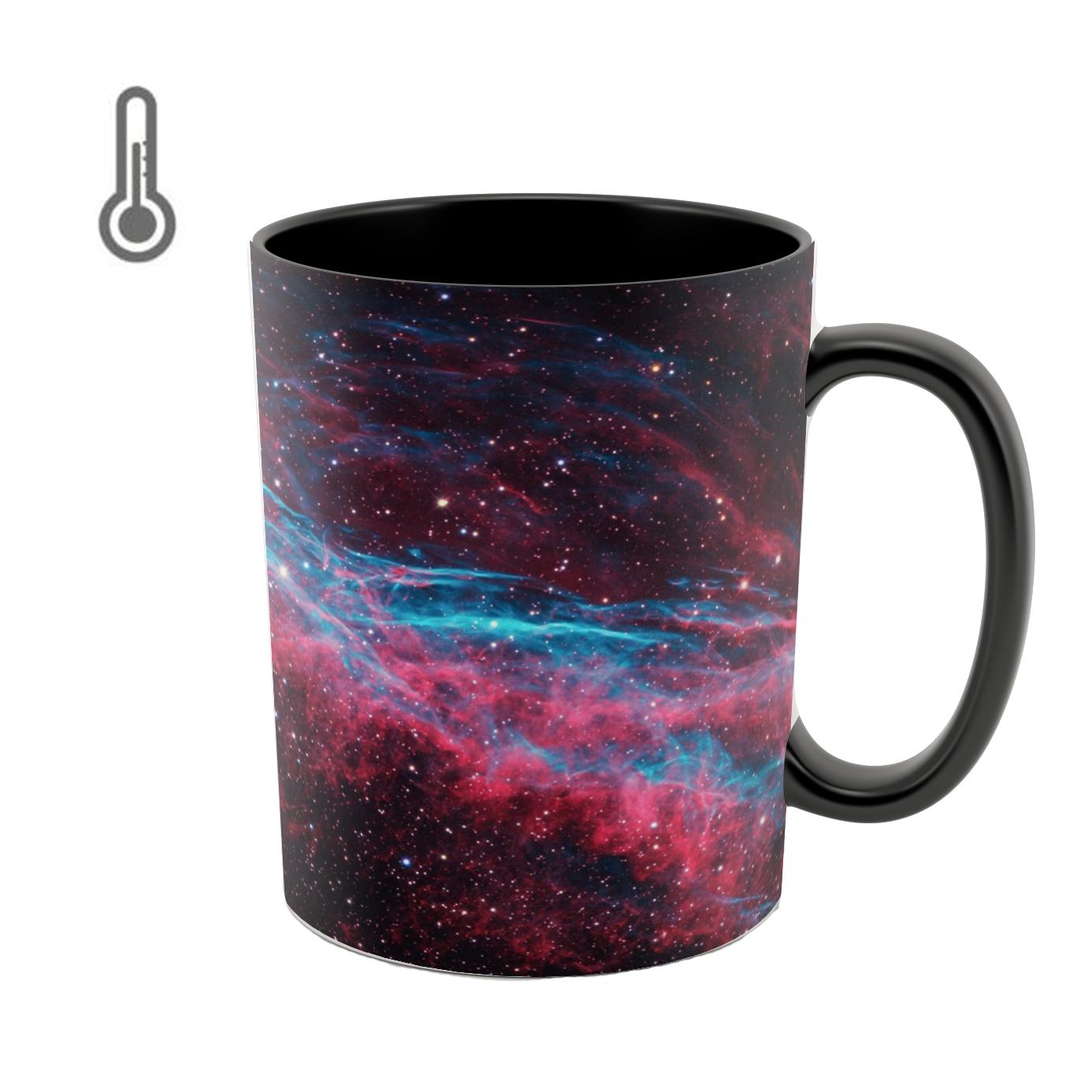 ماگ حرارتی مدل galaxy کد 01