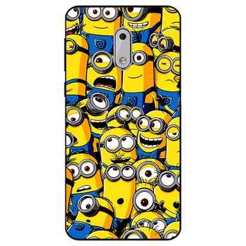 کاور کی اچ کد 0906 مناسب برای گوشی موبایل نوکیا 6