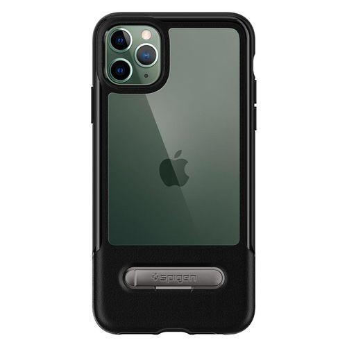 کاور اسپیگن مدل Slim Armor Essential S مناسب برای گوشی موبایل اپل iPhone 11 Pro