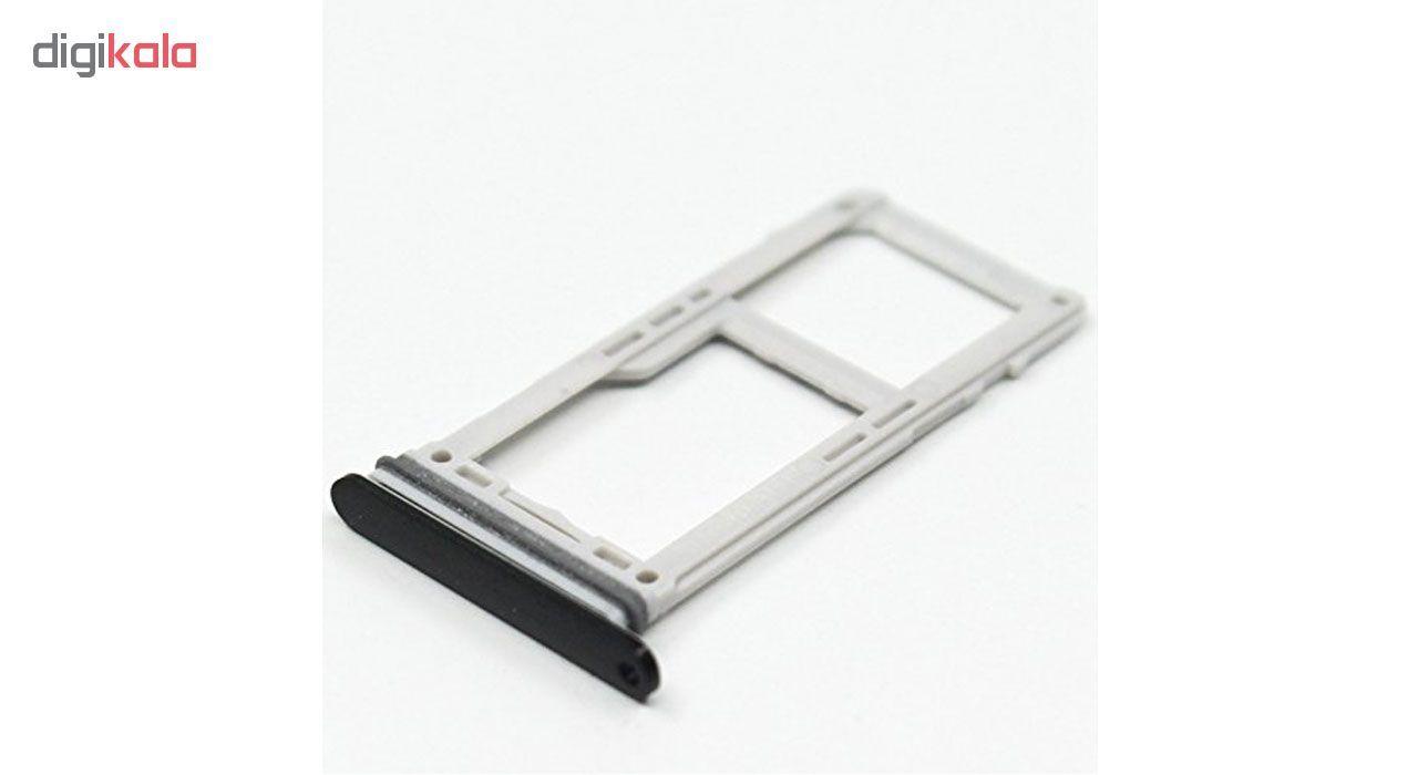 خشاب سیم کارت هورس مدل SCH مناسب برای گوشی موبایل سامسونگ Galaxy Note8 main 1 7