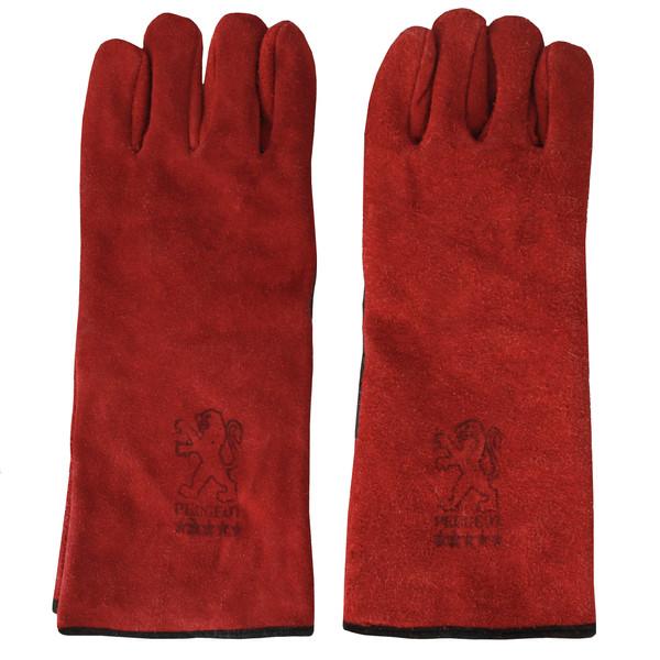 دستکش جوشکاری پژو مدل PEG1