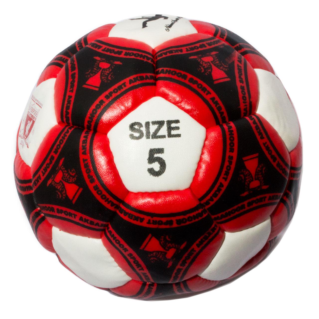 توپ فوتبال مدل NRS25