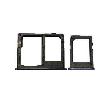 خشاب سیم کارت هورس مدل SCH مناسب برای گوشی موبایل سامسونگ Galaxy J6 Plus به همراه خشاب کارت حافظه