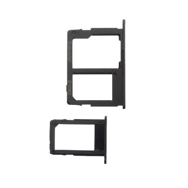 خشاب سیم کارت هورس مدل SCH مناسب برای گوشی موبایل سامسونگ Galaxy J7 Pro به همراه خشاب کارت حافظه
