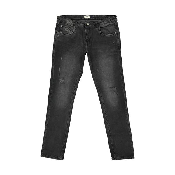 شلوار جین مردانه او وی اس مدل 008723270-BLACK