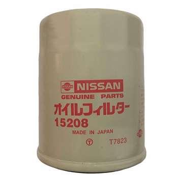 فیلتر روغن خودرو  نیسان مدل 15208 مناسب برای نیسان ماکسیما