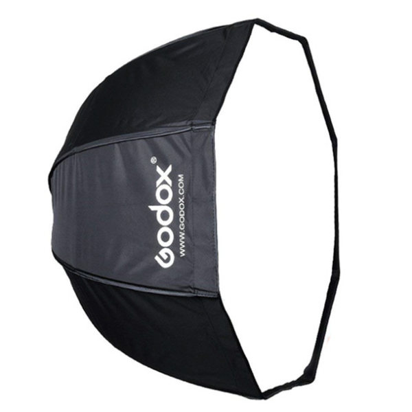 سافت باکس گودوکس مدل Umbrella سایز 120*120 سانتی متر