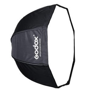 سافت باکس گودوکس مدل Umbrella سایز 80*80 سانتی متر