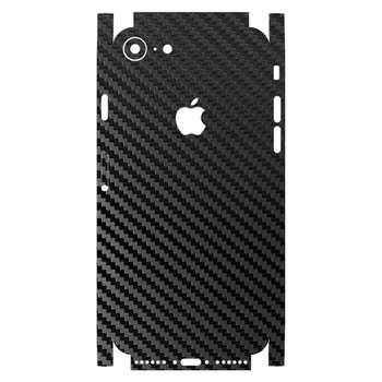 برچسب پوششی ماهوت مدل Full skin-Carbon-Fiber مناسب برای گوشی موبایل اپل iPhone 7