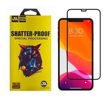 محافظ صفحه نمایش 6D مورفی مدل AR7 مناسب برای گوشی موبایل اپل Iphone 11 Pro MAX