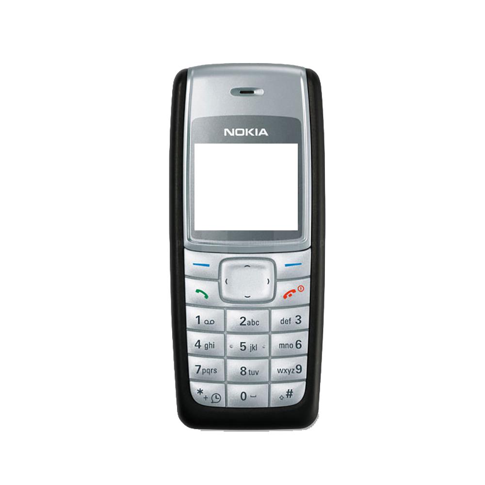 شاسی گوشی موبایل مدل GN-1110 مناسب برای گوشی موبایل نوکیا N1110              ( قیمت و خرید)