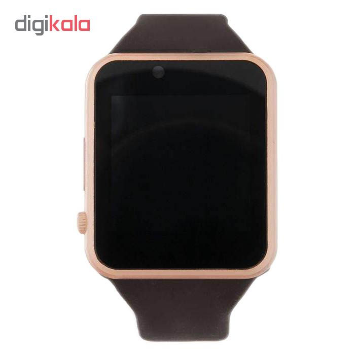 ساعت هوشمند مدل  W008