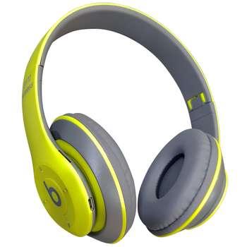 تصویر هدفون بیسیم بیتس مدل Solo3 Special Edition Beats Solo3 Special Edition Wireless Headphones