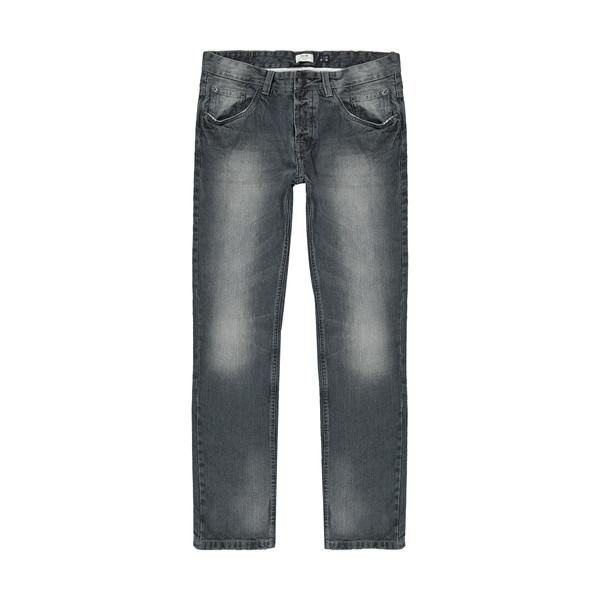 شلوار جین مردانه او وی اس مدل 008723216-BLUE