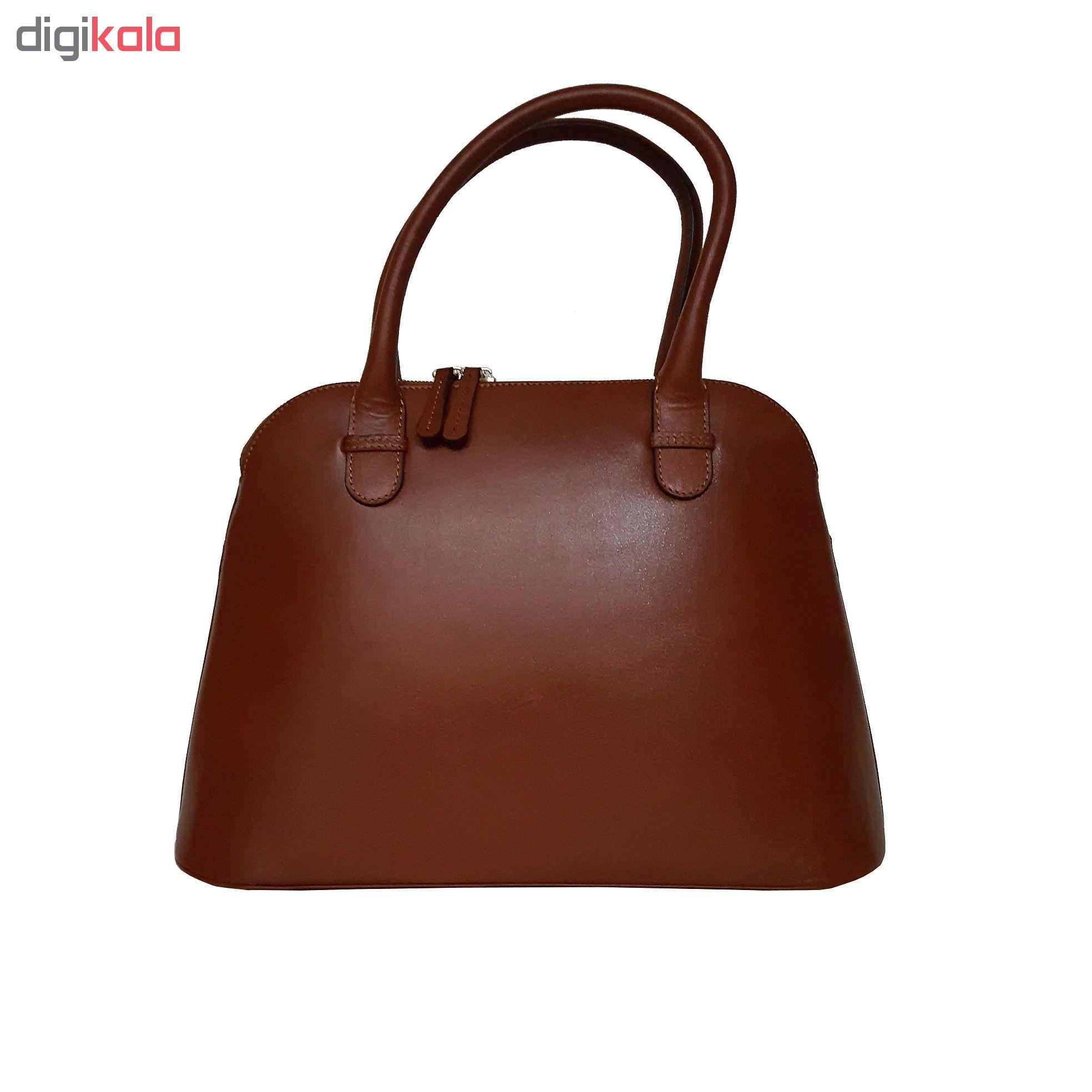 کیف دستی زنانه کد 3030