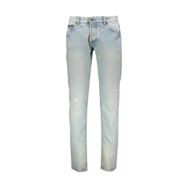 شلوار جین مردانه او وی اس مدل 008722583-BLUE