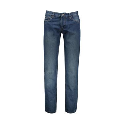 تصویر شلوار جین مردانه او وی اس مدل 008722424-BLUE