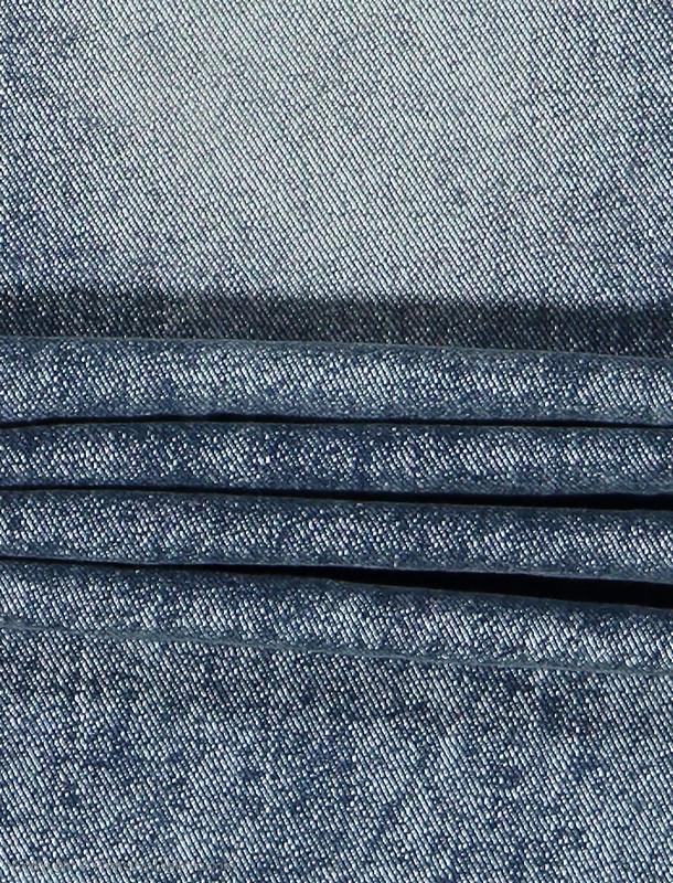 شلوار جین مردانه او وی اس مدل 008723013-BLUE