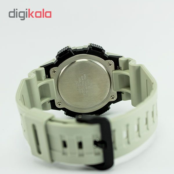 ساعت مچی دیجیتال مردانه کاسیو مدل W-735H-8A2VDF             قیمت