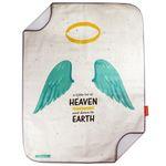 زیرانداز تعویض نوزاد دی روحه مدل Heaven thumb