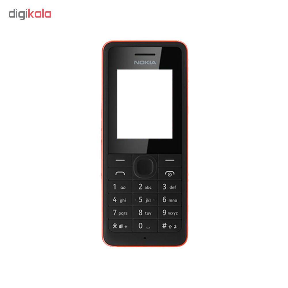 شاسی گوشی موبایل مدل GN-107 مناسب برای گوشی موبایل نوکیا N107              ( قیمت و خرید)