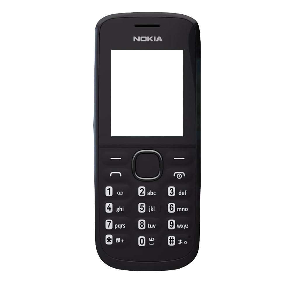 شاسی گوشی موبایل مدل GN-110 مناسب برای گوشی موبایل نوکیا N110              ( قیمت و خرید)