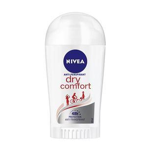 استیک ضد تعریق زنانه نیوآ مدل Dry Comfort حجم 40 میلی لیتر
