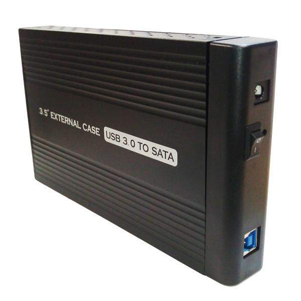 باکس تبدیل هارد 3.5 اینچ به USB3.0 مدل  S352 U3
