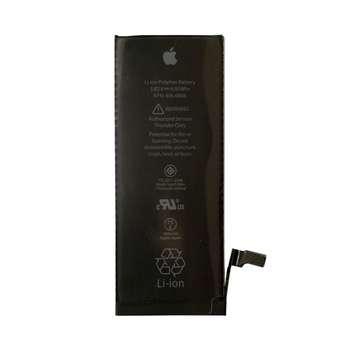باتری موبایل مدل 0806-616 ظرفیت 1810 میلی آمپر ساعت مناسب برای گوشی موبایل اپل iphone 6