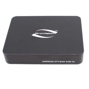 گیرنده دیجیتال پرو ویژن مدل DVB-T2