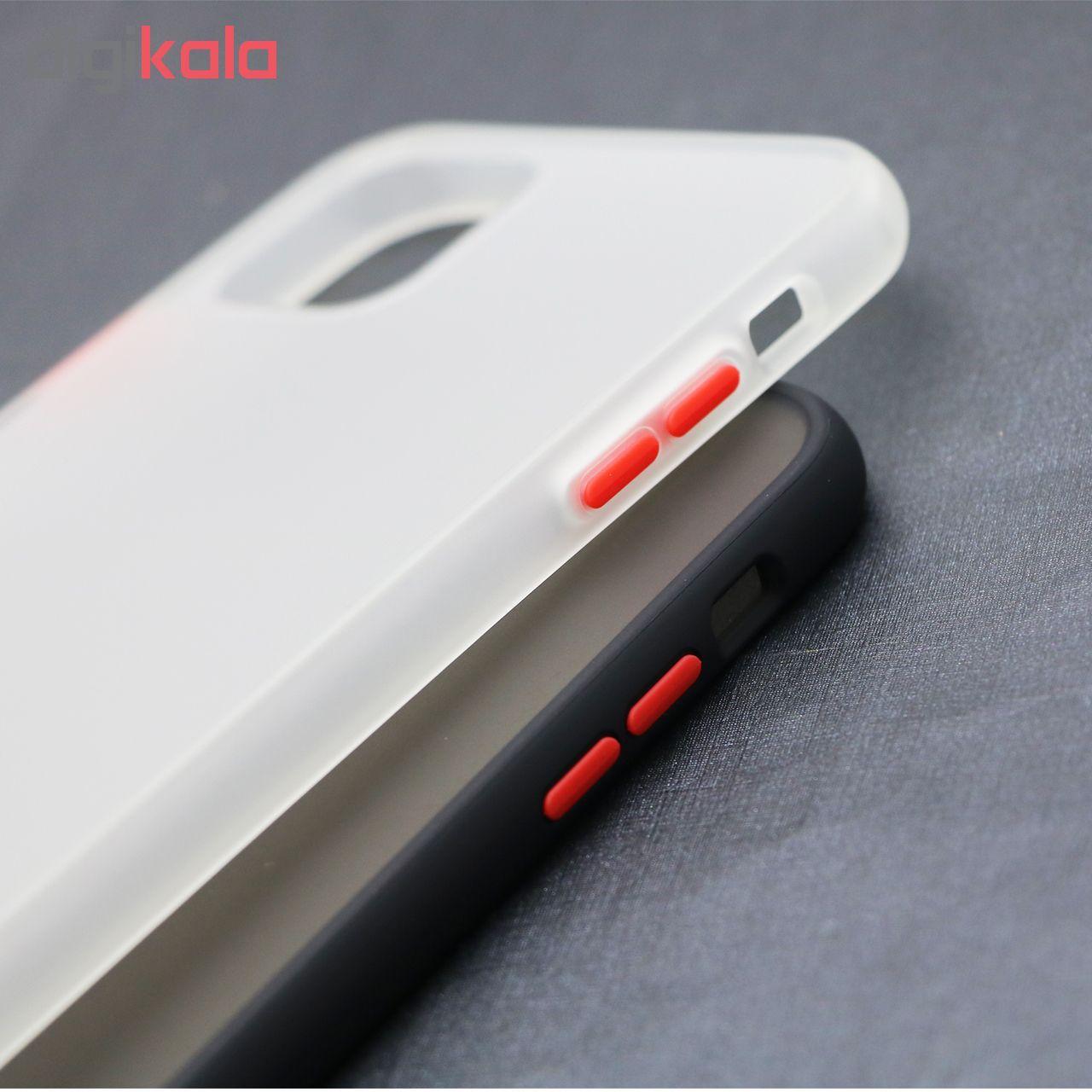 کاور مدل Sb-001 مناسب برای گوشی موبایل اپل Iphone 11 pro max  main 1 2