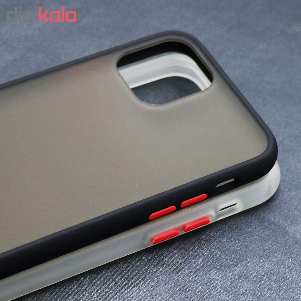 کاور مدل Sb-001 مناسب برای گوشی موبایل اپل Iphone 11 pro max  main 1 4