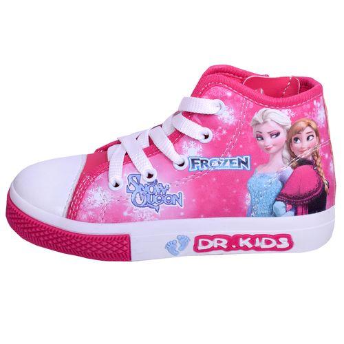 کفش راحتی دخترانه کد SRKH-3479