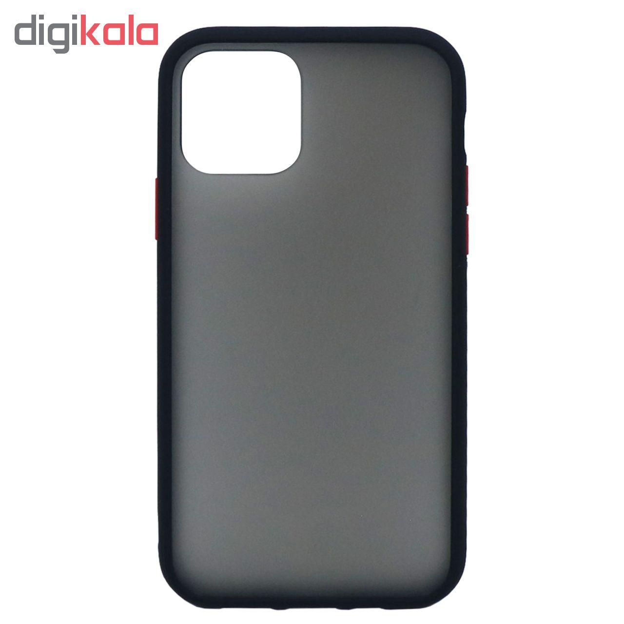 کاور مدل Sb-001 مناسب برای گوشی موبایل اپل Iphone 11 pro  main 1 1