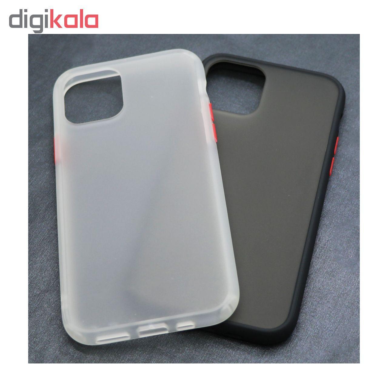 کاور مدل Sb-001 مناسب برای گوشی موبایل اپل Iphone 11 pro  main 1 3