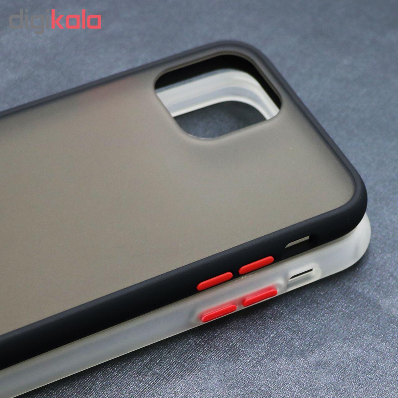 کاور مدل Sb-001 مناسب برای گوشی موبایل اپل Iphone 11 pro  main 1 4